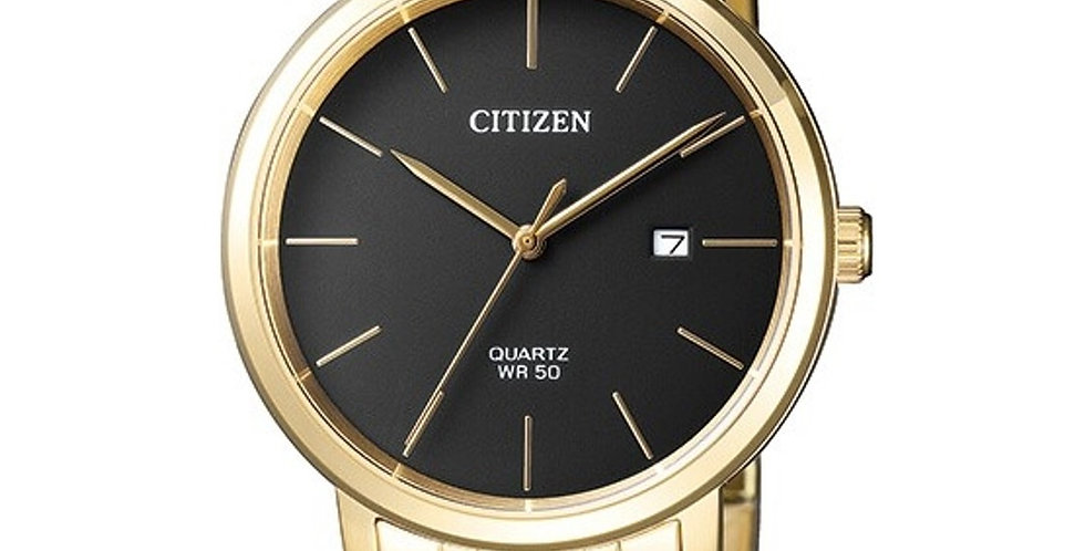 ---Citizen Quartz--- BI5072-51E