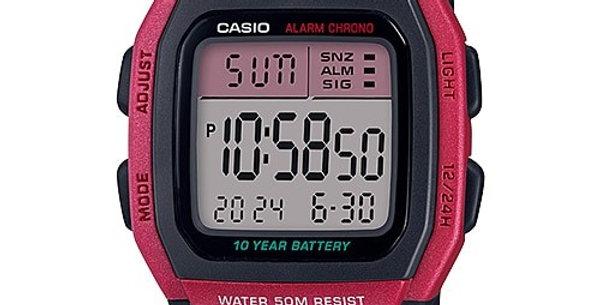 Casio W-96H-4A