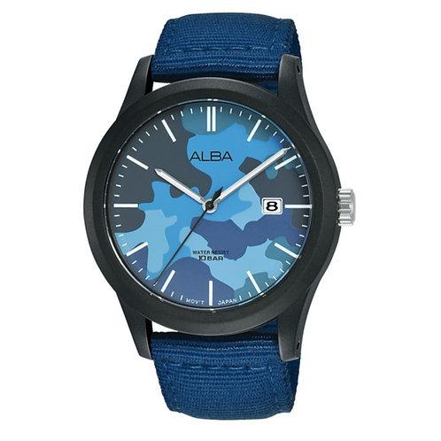 Alba AS9K35X