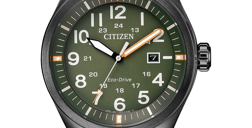 Citizen Eco-Drive AW5005-21Y