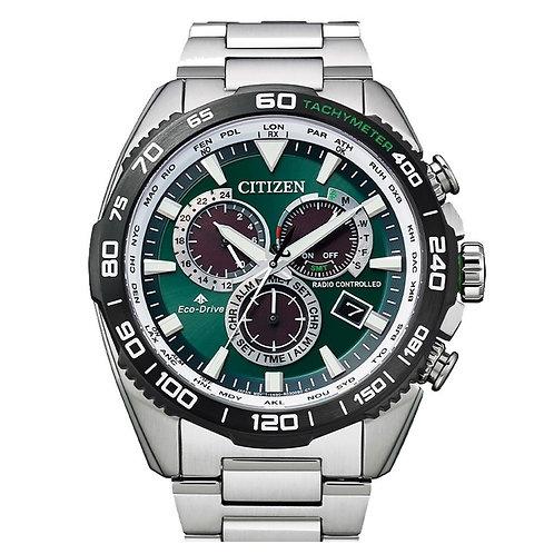 Citizen Promaster CB5034-91W