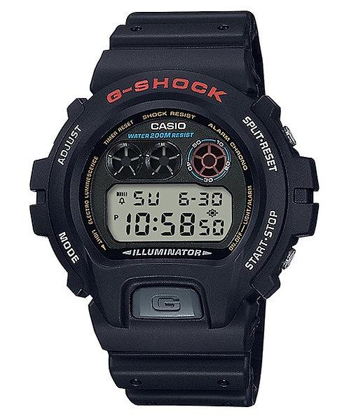 G-Shock DW-6900-1V Archetypal