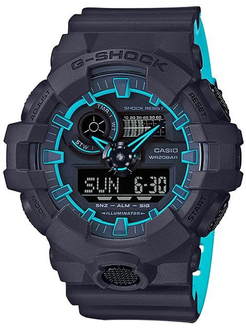 G-Shock GA-700SE-1A2 Matte