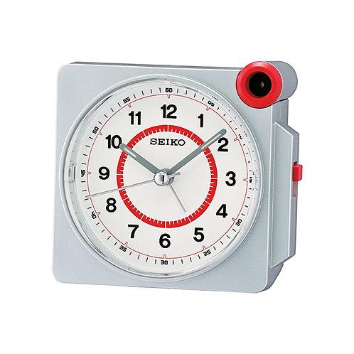 Seiko Table Clock QHE183S