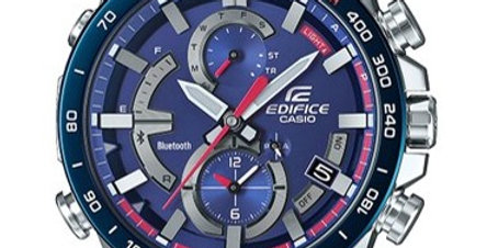 Casio Edifice EQB-900TR-2A (Limited Edition)