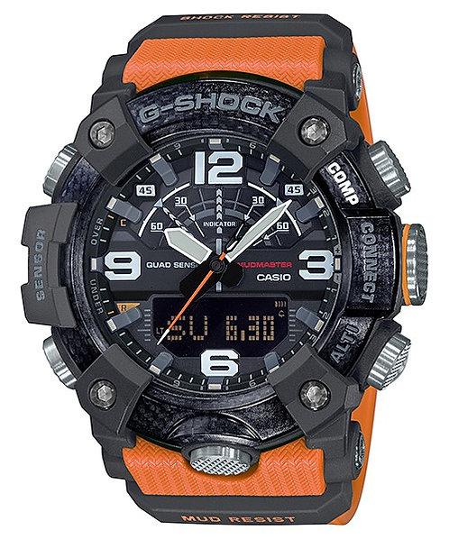 G-Shock GG-B100-1A9 Sierra Gold