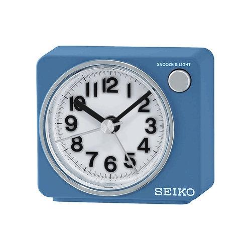 Seiko Table Clock QHE100L