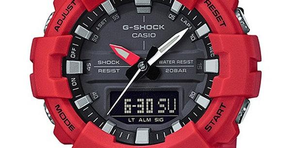 G-Shock GA-800-4A Escapade
