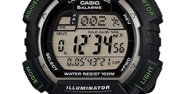 Casio STL-S100H-1A