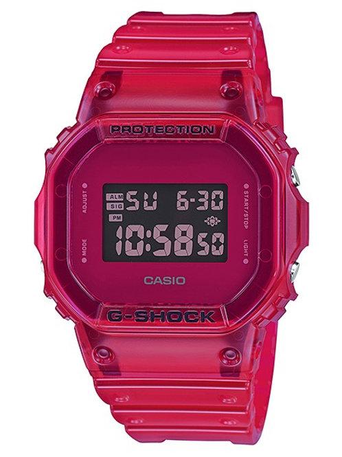 G-Shock DW-5600SB-4 Ruby