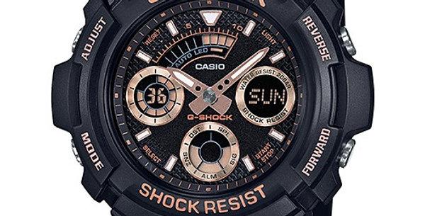 G-Shock AW-591GBX Roseola