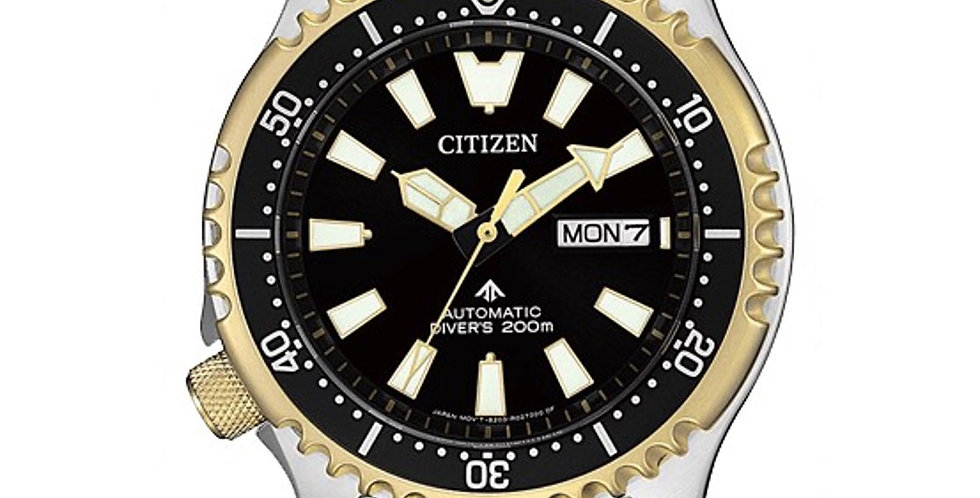 Citizen Promaster NY0094-85E (Limited Edition of 2,000 Pieces)
