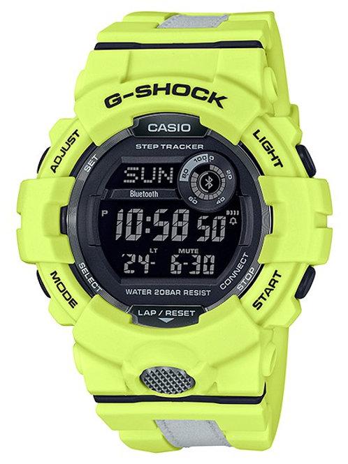 G-Shock GBD-800LU-9 Ecru