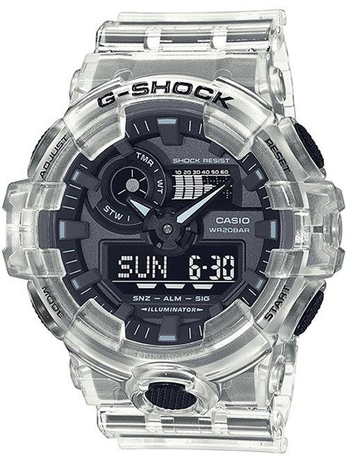 G-Shock GA-700SKE Bones