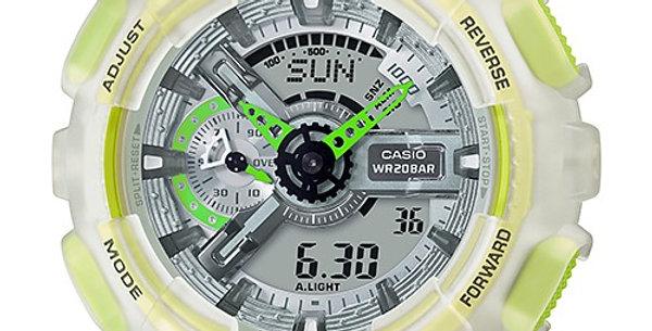 G-Shock GA-110LS-7A Translucent