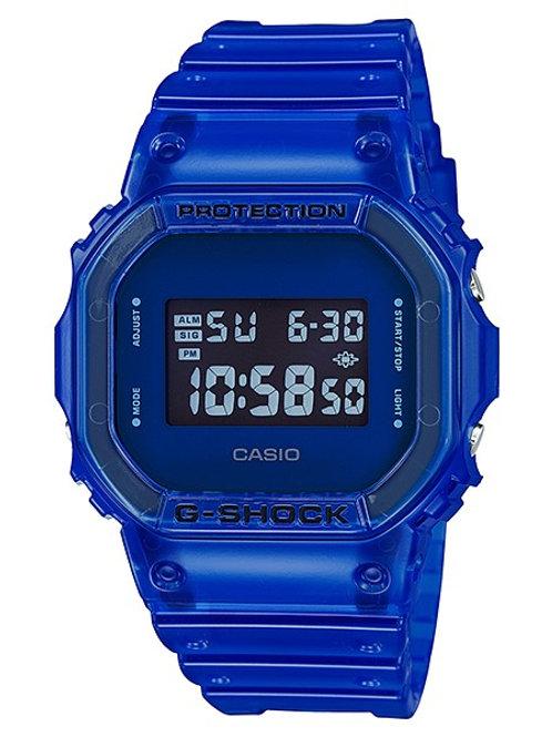 G-Shock DW-5600SB-2 Sapphire