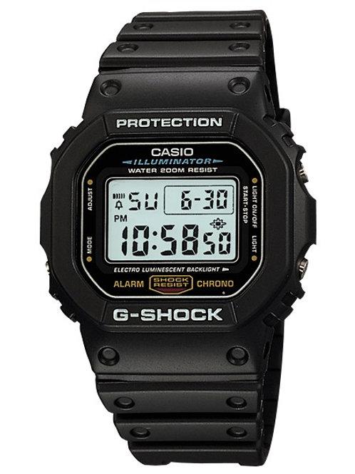 G-Shock DW-5600E-1V Origin