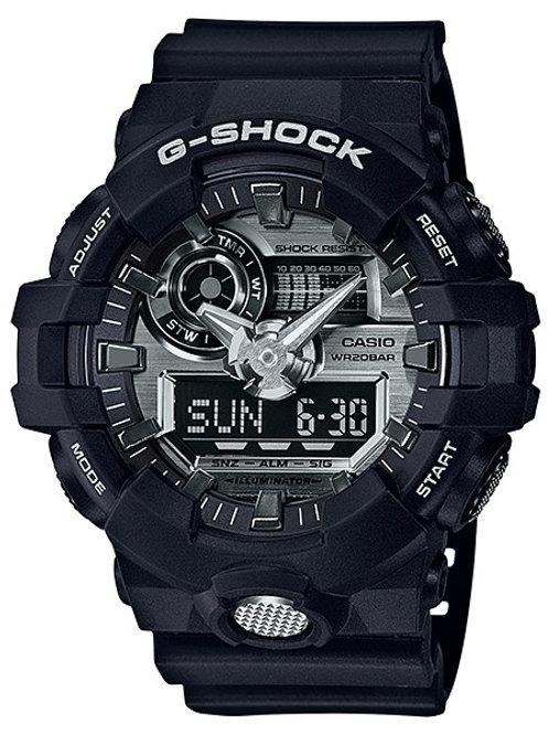 G-Shock GA-710-1A Bullion