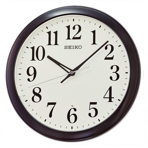 Seiko Wall Clock QXA776K Jet