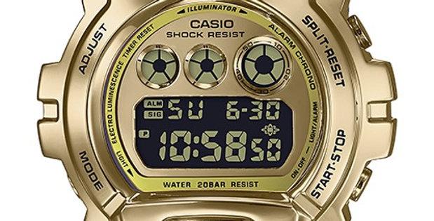G-Shock GM-6900G-9D Metallic Gold