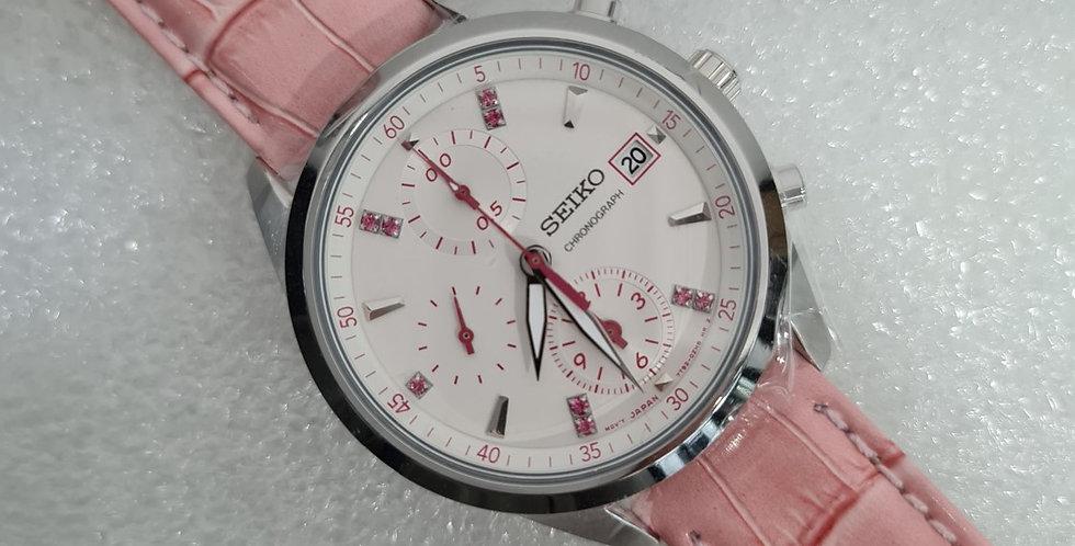 Seiko SNDV47P1 Chronograph