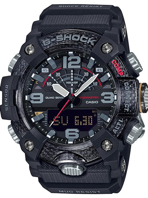 G-Shock GG-B100-1A Graphite Gray