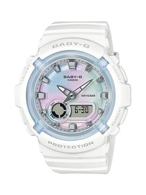 Baby-G BGA-280-7A Ivory