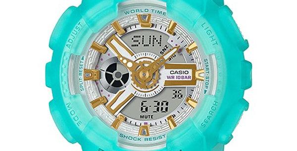 Baby-G BA-110SC-2A Sea Glass