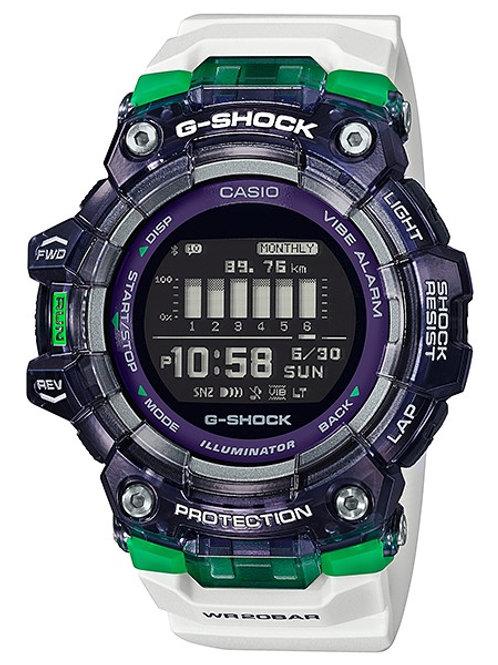 G-Shock GBD-100SM-1 Verdant