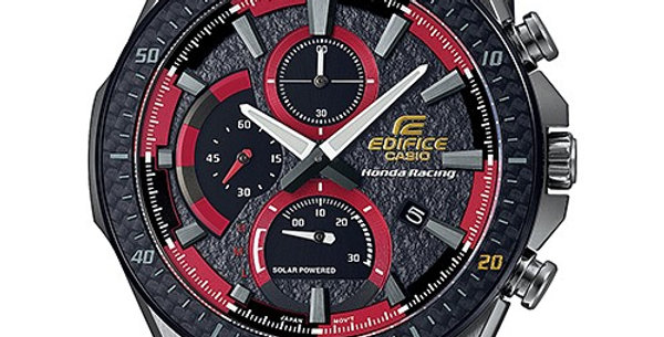 Casio Edifice EFS-560HR-1A (Limited Edition)
