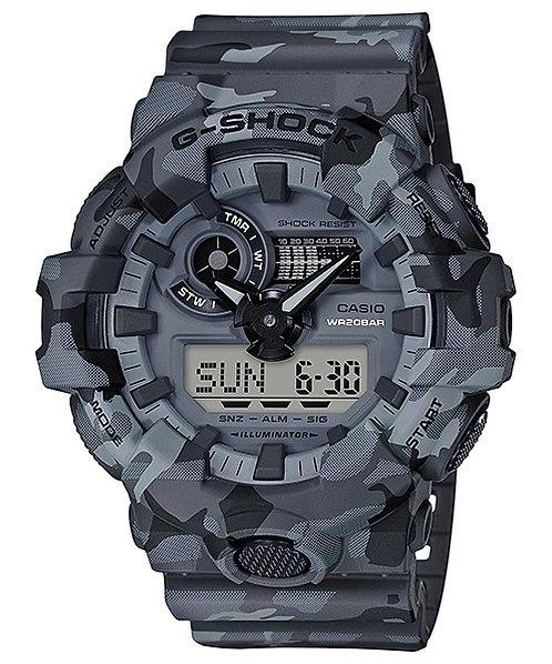 G-Shock GA-700CM-8A Dusky