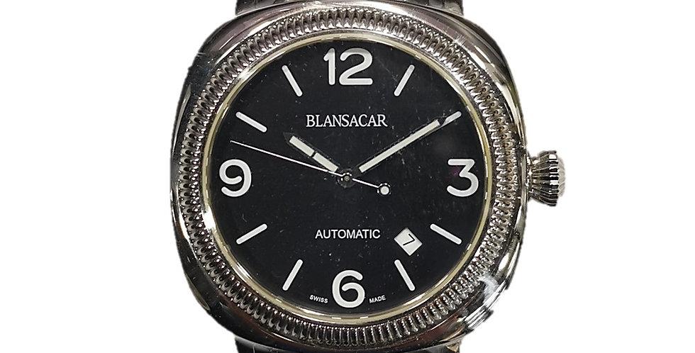 Blansacar Twelve Hour - Black
