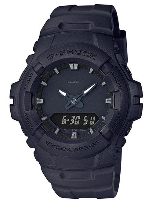 G-Shock G-100BB-1A Black-Out