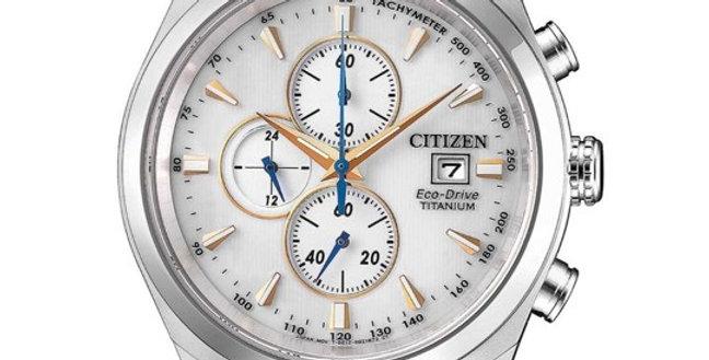 Citizen Eco-Drive CA0650-82B