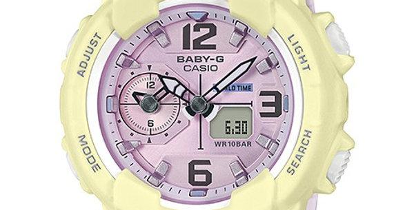 Casio Baby-G BGA-230PC-9B Summertime