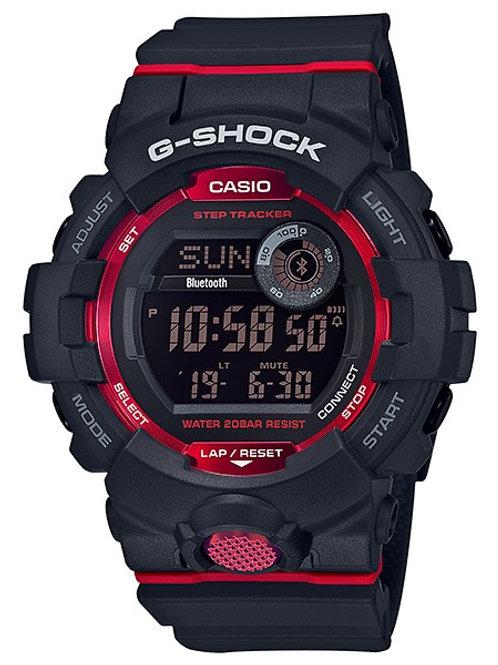 G-Shock GBD-800-1D Energetic