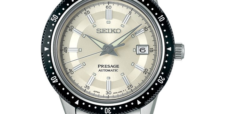 Seiko Presage SPB127J1 (Limited Edition of 1,964 Pieces)