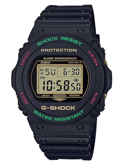G-Shock DW-5700TH-1 Wintertide
