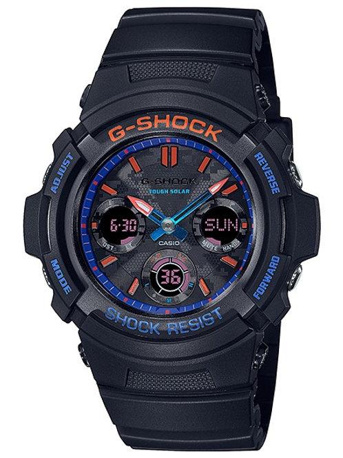 G-Shock M100SCT Urban City