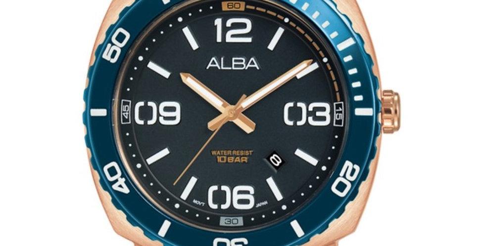 Alba AG8H96X