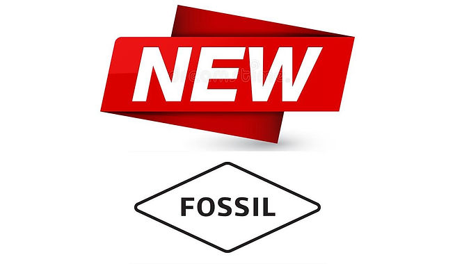 New Fossil