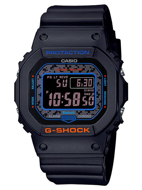 G-Shock GW-B5600CT Urban City