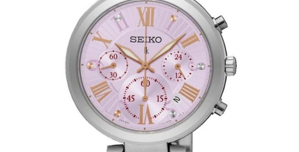 Seiko Lukia SRW801P1