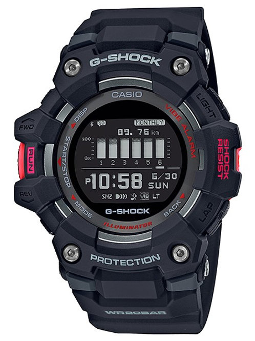 G-Shock GBD-100-1D Active Onyx