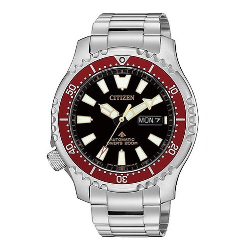 Citizen Promaster NY0091-83E (Limited Edition of 2,000 Pieces)