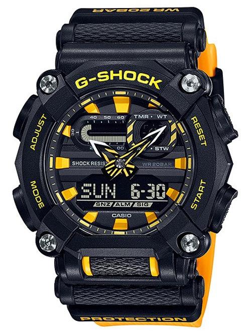 G-Shock GA-900A-1A9 Royal Cobalt