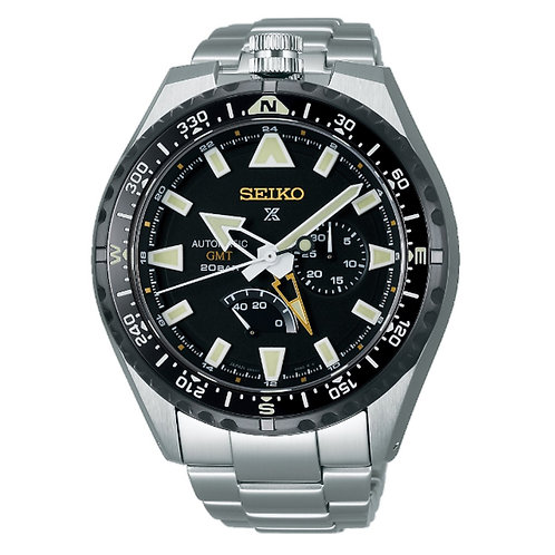 Seiko Prospex *SBEJ003  (Limited Edition of 500 Pieces)