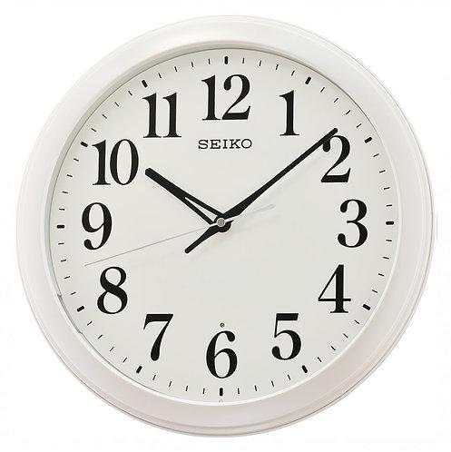 Seiko Wall Clock QXA776W Cream