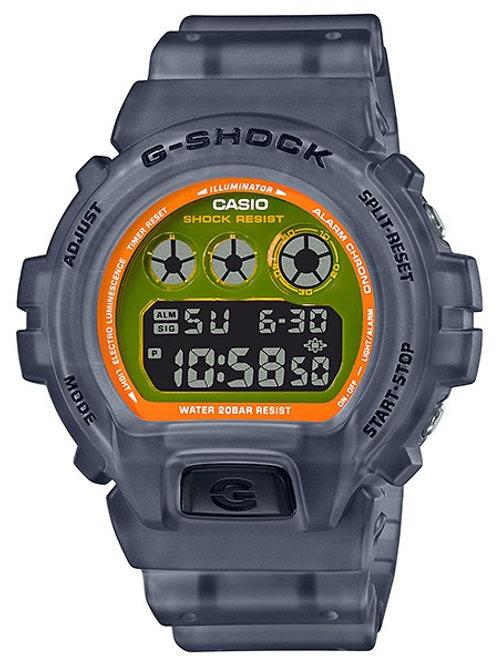 G-Shock DW-6900LS Explicit