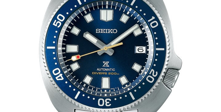 Seiko Prospex SPB183J1 (Limited Edition of 5,500 Pieces)